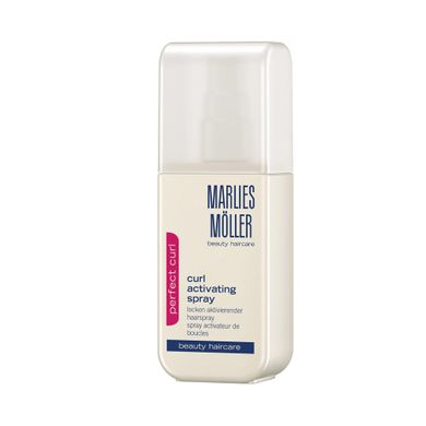 Marlies Moller Curl Activating Spray Спрей для формирования локонов , 125 мл