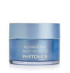 Phytomer Нічний антиоксидантний крем Night Recharge Youth Enchancing Cream, 50 мл
