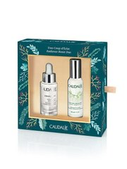 Caudalie Набор Vinoperfect Radiance Boost Duo, 30 мл + 30 мл
